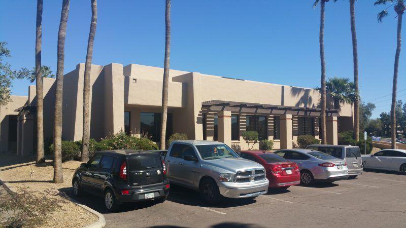 Discount Tire RazorClean Regional Office