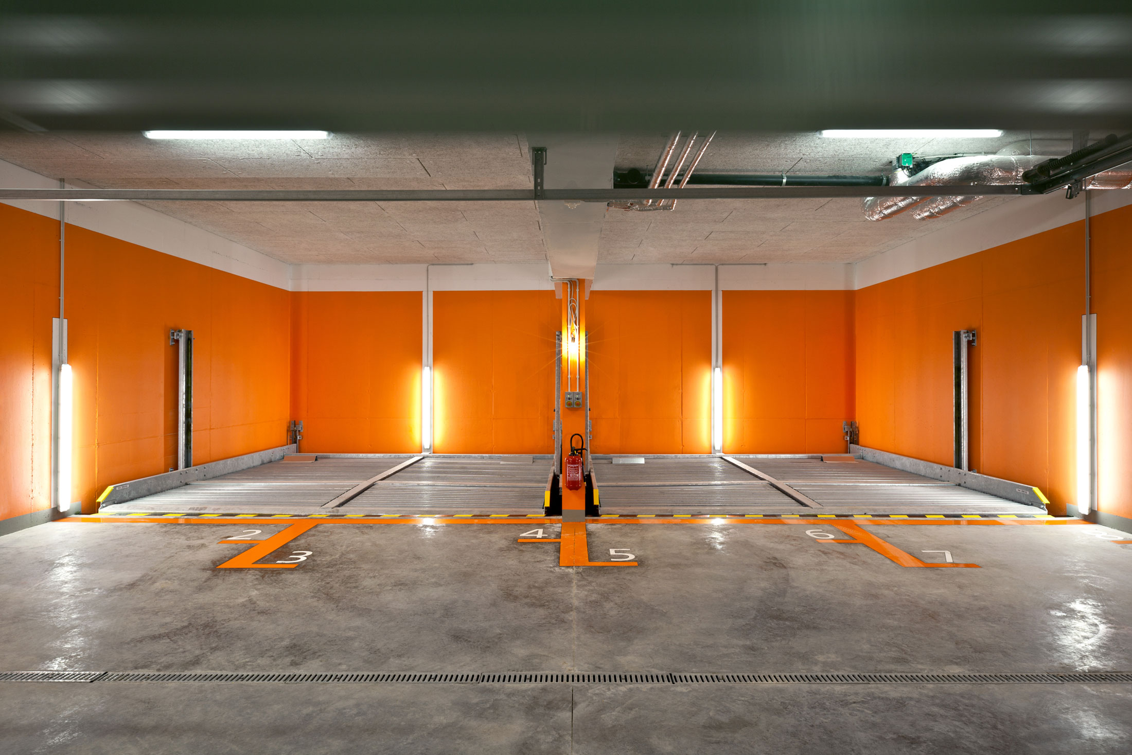 Commercial Painting   RazorClean Painting Company